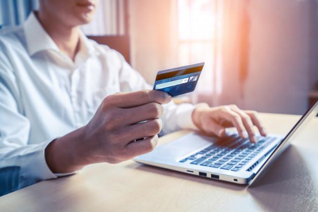 Der er mange fordele ved at shoppe på nettet