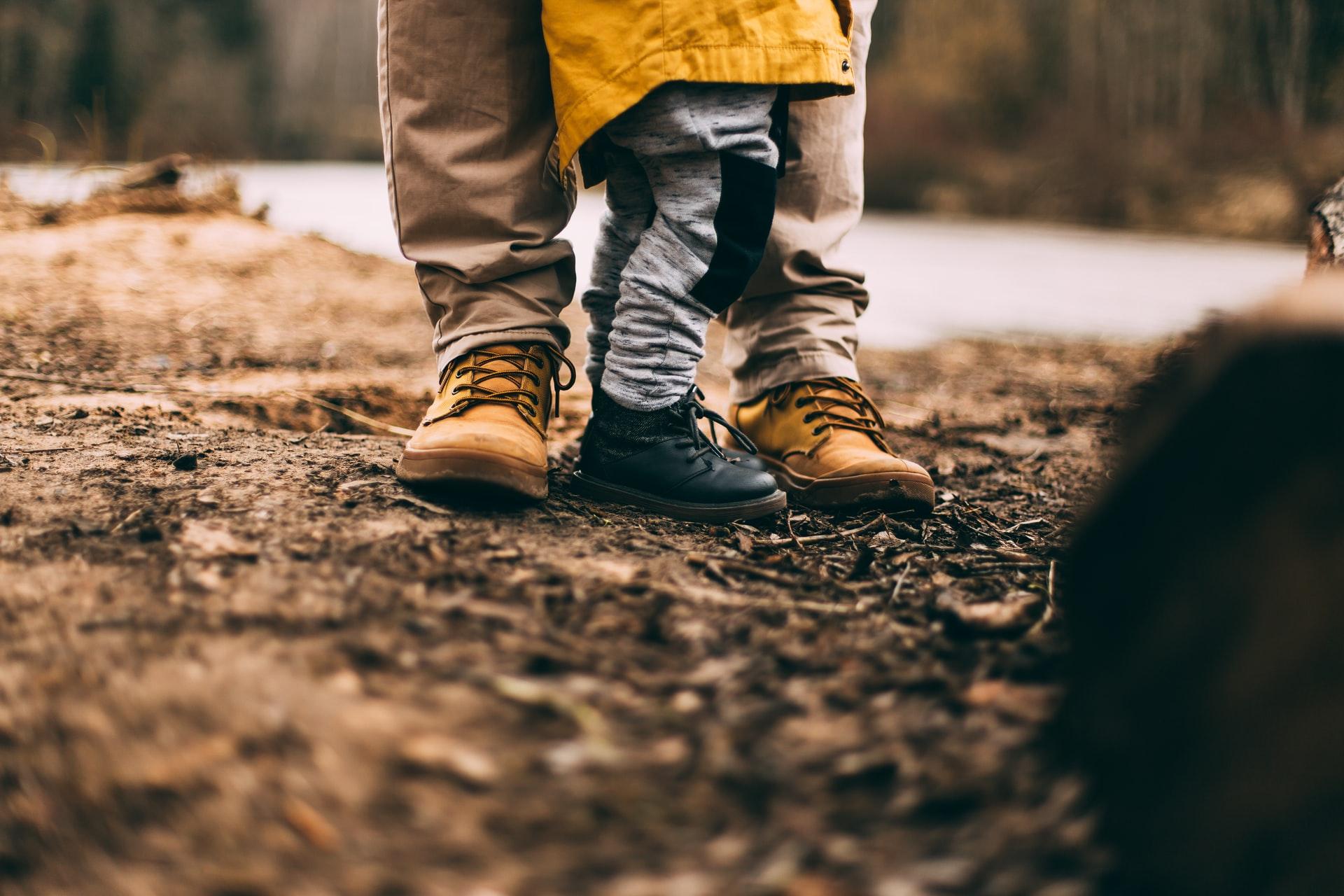 Vinteren er på vej – har du styr på støvlerne til dine børn?