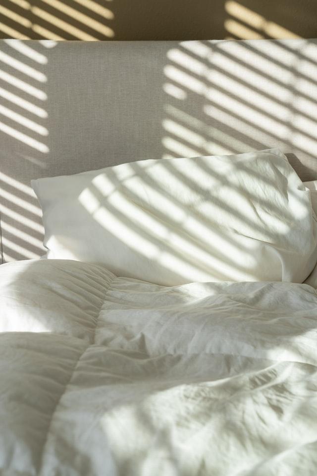 Sengen er en af de vigtigste faktorer, der spiller ind for en god nattesøvn
